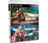 Far Cry 3 + Far Cry 4 PS3