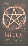 Wicca, Hardcover