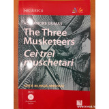 The Three Musketeers / Cei trei muschetari (lipsa CD)