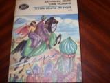 1001  DE  NOPTI.  POVESTEA  DALILEI  CEA  VICLEANA  ( vol. 7 )  *
