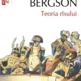 Henri Bergson Teoria rasului