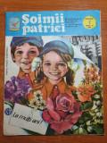 revista soimii patriei ianuarie 1983