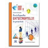 Enciclopedia experimentelor in practica PlayLearn Toys