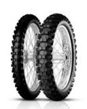 Motorcycle Tyres Pirelli Scorpion MX eXTra J ( 90/100-14 TT 49M Roata spate, NHS )