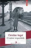 O iubire imposibila   Christine Angot
