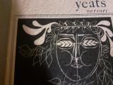 VERSURI  W. B. YEATS, E P L U 1965, 287 PAG