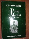 Petru Movila- P. P. Panaitescu