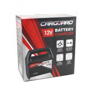 Incarcator baterie auto 12V 4A (Redresor) Best CarHome