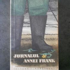 C. TOIU - JURNALUL ANNEI FRANK 12 iunie 1942 - 1 august 1944