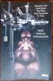 GHERASIM LUCA/G.NAUM/PAUL PAUN/V.TEODORESCU/D.TROST-TEXTE TEATRALE SUPRAREALISTE