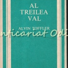 Cumpara ieftin Al Treilea Val - Alvin Toffler