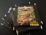 Set de pliculete sigilate Panini Power Rangers Mystic Force