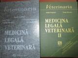 Medicina legala veterinara 2 volume