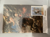 Bolivia - Timbre Pictura Rubens - Nestampilate MNH, Nestampilat