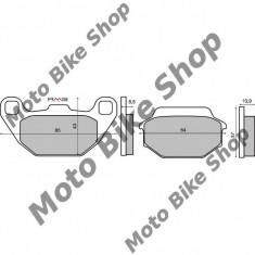 MBS Placute frana Kymco People 50-125-150 99- / SUPER 9 00, Cod Produs: 225102710RM
