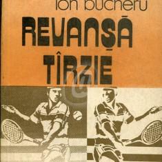 Revansa tarzie (1988)