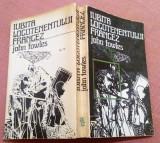 Cumpara ieftin Iubita Locotenentului Francez. Editura Univers, 1974 - John Fowles