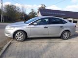Ford mondeo- gri metalizat