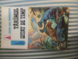 Edgar Rice Burroughs Taramul uitat de timp, roman SF
