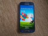 Cumpara ieftin Smartphone Samsung Galaxy S4 mini I9195 Blue Livrare gratuita!, Negru, Neblocat