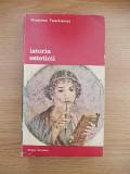 ISTORIA ESTETICII-WLADYSLAW TATARKIEWICZ-R6F