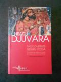 NEAGU DJUVARA - THOCOMERIUS NEGRU VODA