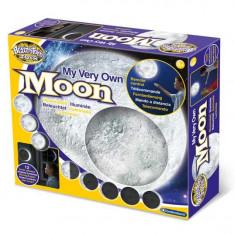Set STEM Modelul Lunii cu telecomanda