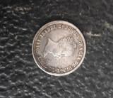 Spania -2 Rs 1850 - argint.