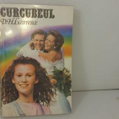 D H Lawrence - Curcubeul