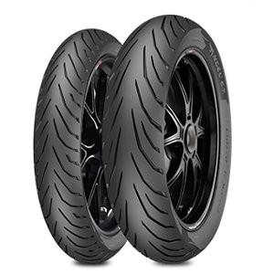 Motorcycle Tyres Pirelli Angel CiTy ( 100/70-17 TL 49V Roata spate, M/C ) foto
