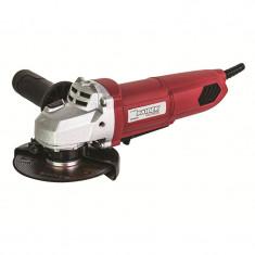 Polizor unghiular Raider, 600 W, 12000 rpm, disc 115 mm