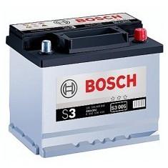 Baterie Auto Bosch S3 45Ah 400A, 40 - 60