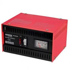Redresor acumulator, Raider, RD-BC05, 75W, 6/12V, 5A Mania Tools