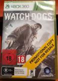 Joc Watch Dogs, Xbox 360, original și sigilat, alte sute de titluri