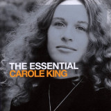 Carole King The Essential Carole King (2cd)