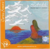 CD H. C. Andersen – Lebedele, original