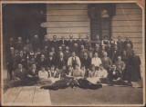 BM Angajati Fabrica de tigari Cluj 1920