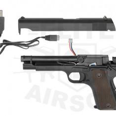 Pistol Airsoft 1911 CM.123S [CYMA]