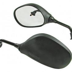 Set 2 oglinzi filet de 10MM culoare negru Cod Produs: MX_NEW MXD26006