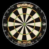 Tinta darts din sesal Winmau BLADE Champion Choice Dual Core