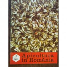 REVISTA APICULTURA IN ROMANIA NR.4/1978
