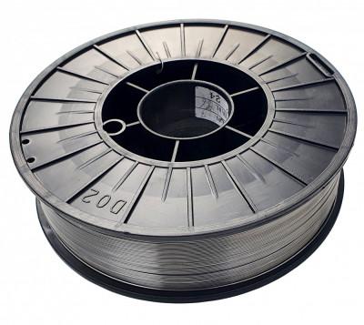 ProWELD E71T-GS sarma sudura flux 1.0mm, rola 5kg/D200 foto