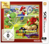 Nintendo 3DS Mario Tennis Open Selects