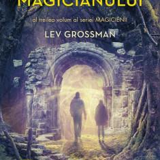 Taramul magicianului | Lev Grossman