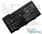 Baterie Laptop MSI CX600, 6 celule, 4400 mAh