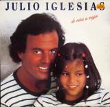 VINIL   Julio Iglesias – De Niña A Mujer    - VG+ -