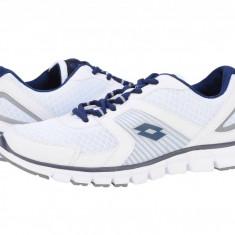 Pantofi sport Lotto Ease Runner SP Men white-navy 1601015198F
