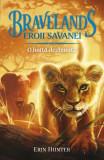 Bravelands. Eroii savanei Vol.1: O haita dezbinata