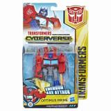 Transformers - Figurina Cyberverse Optimus Prime