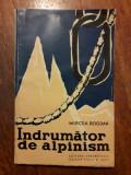 Indrumator de alpinism - Mircea Bogdan / R5P4S